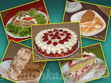 Какой сделать торт?
